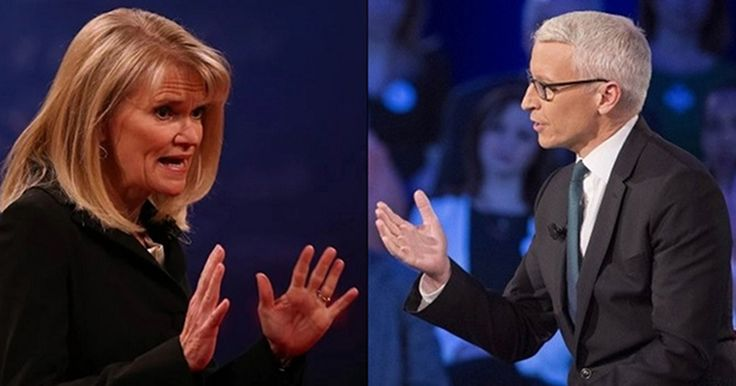 Sunday's Debate Moderators Will Be EVEN MORE Biased Than Lester Holt
