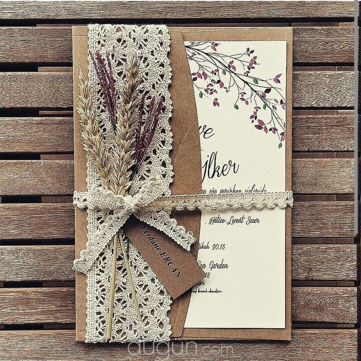 Tinkerbell – Istanbul Hochzeitseinladung – #Hochzeitseinladung #Istanbul #rustic…