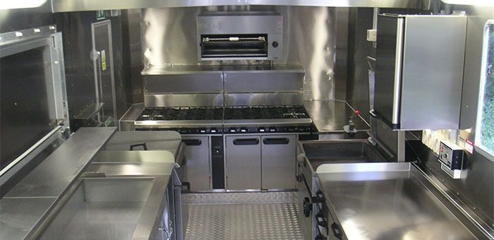 Food Truck Manufacturers: 10 Questions To Ask