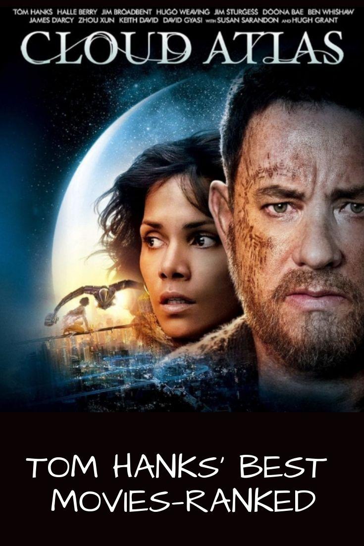 Tom Hanks 30 Best Movies Ranked