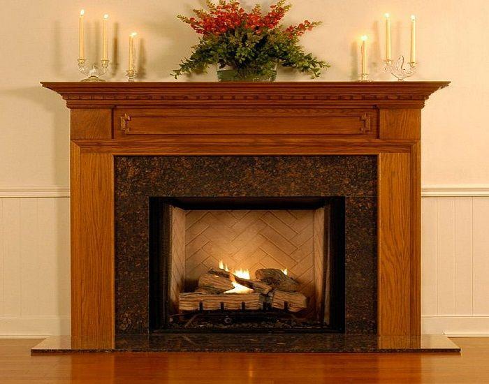 1000 ideas about fireplace mantel kits on pinterest corner fireplace mantels fireplace ideas - Beneficial contemporary fireplace mantel shelves ...