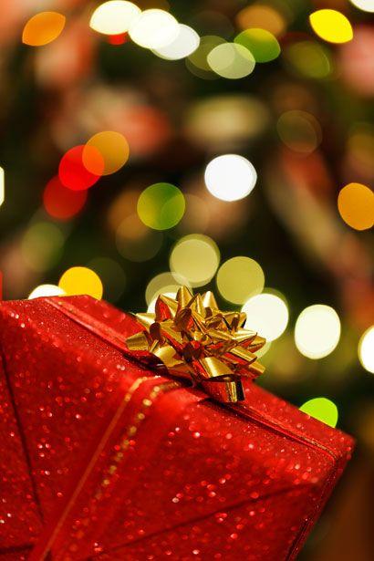 ❊ Red Christmas memories ❊