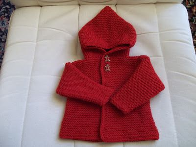 Knitting Pattern For Toddler Duffle Coat : 17 Best images about Baby Boy - Hooded Sweaters Knit on ...