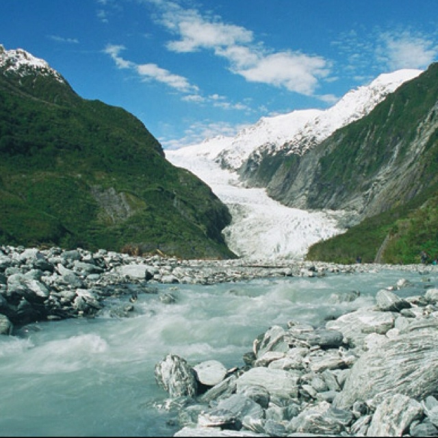 Franz Josef Glacier New Zealand  City new picture : Franz Josef Glacier | New Zealand | Pinterest | New Zealand
