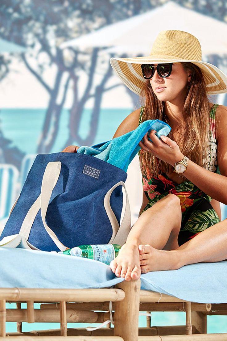 Strand, sol, sommarväska, bad, badväska, billig väska, reaväska, solväska, praktisk väska,  lyxig väska, marinblå väska, Seglarsäck, Clifton, brun, väska, handväska, axelremsväska, bag , billig väska, brun väska, snygg väska, seglar, segling, sommarväska,