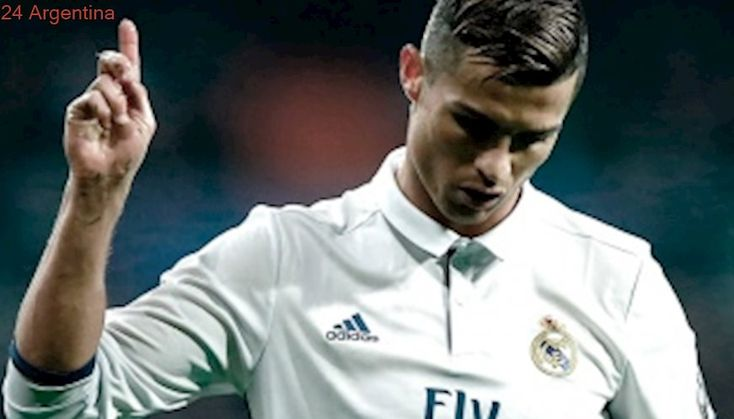 Cristiano Ronaldo venció a Messi y ganó el premio The Best como mejor jugador de la FIFA