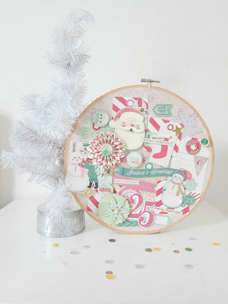 Christmas memories by magnette at @Studio_Calico
