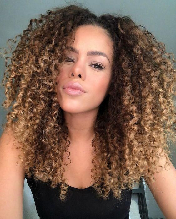 New Hairstyles For Curly Hair 2016   Fashion Hairstyle   Cute Bobs For Curly Hai…
