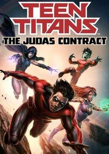 Teen Titans: The Judas Contract en streaming