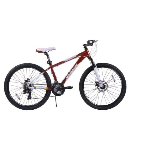 Miami Heat Bicycle mtb 26 Disc size 380mm