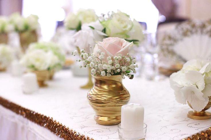Gatsby flowers  Photo: Szasz Csilla
