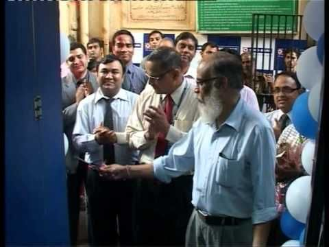HDFC Bank, India's second largest private sector bank, launched   its 10,000th Automated Teller Machine (ATM) in the country. The 10,000th ATM is located near Ajmer Sharif Dargah, a sacred shrine revered by people of all faith.