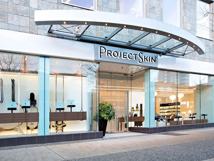 Project Skin MD, Vancouver BC