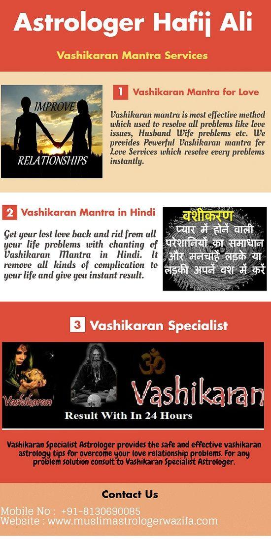 Effective Vashikaran mantra for love in hindi