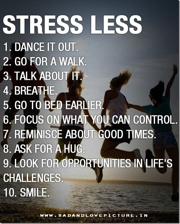 Picture Quotes About Life: 1000+ Funny Stress Quotes On Pinterest