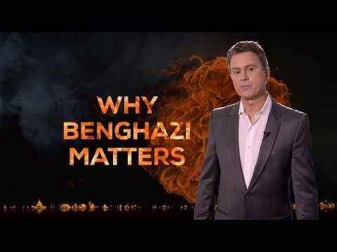 (Video) #Benghazi -- why it matters
