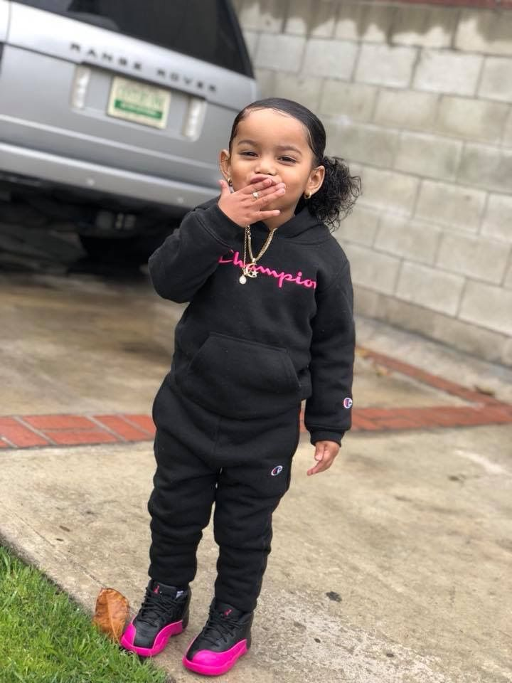Instagram Officiallyazzaria Cute Outfits For Kids Cute