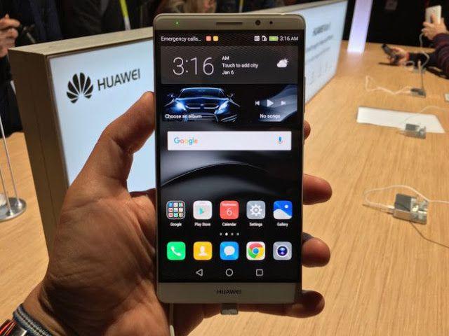 Mate 8 el nuevo buque insignia de Huawei | CES 2016 |   El día de hoy Huawei presentó en el marco del CES 2016 la renovación de uno de sus equipos insignia el Mate 8 con el que perfeccionan mucho de lo que hemos visto en la serie Mate pero también en el Nexus 6P pero ahora con un diseño atractivo y materiales de gran calidad eso sí con el mismo gran tamaño que la generación anterior.  Durante este CES 2016 Xataka tuvo oportunidad de probar por unos minutos este nuevo Mate 8 donde hemos visto…