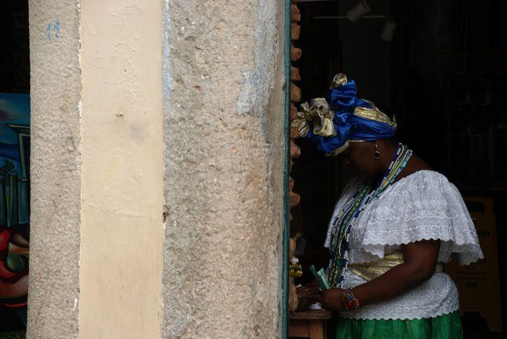 Donne di #Bahia #brasil #honeymoon