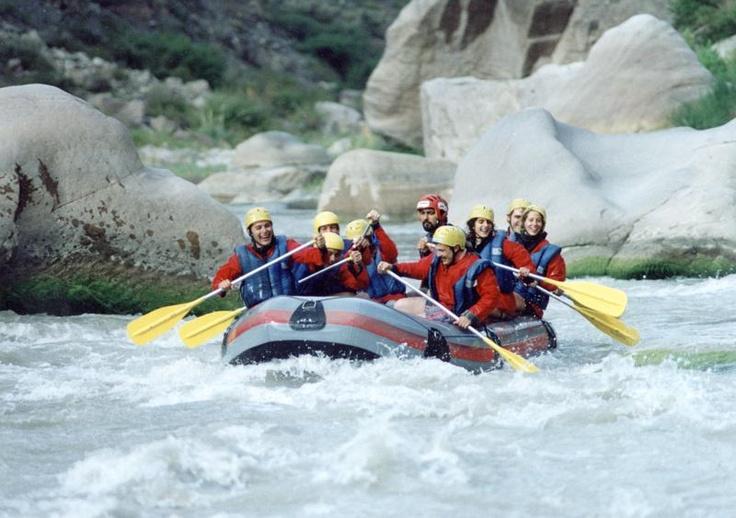 Rafting Río San Juan. Más info en www.facebook.com/viajaportupais