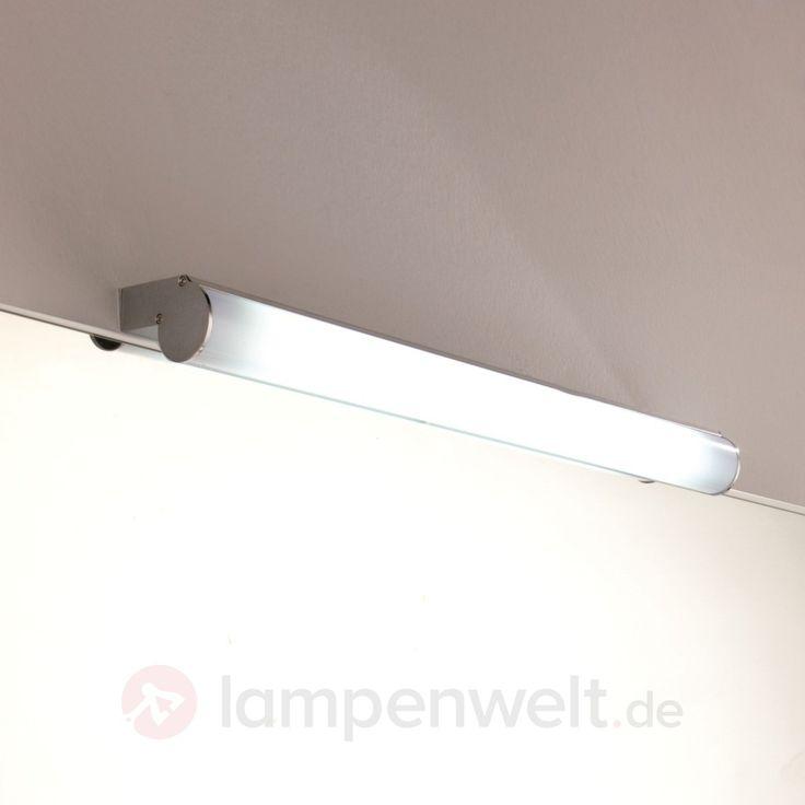 The 25+ best ideas about Led Badleuchte on Pinterest Badewanne - deckenlampe für badezimmer