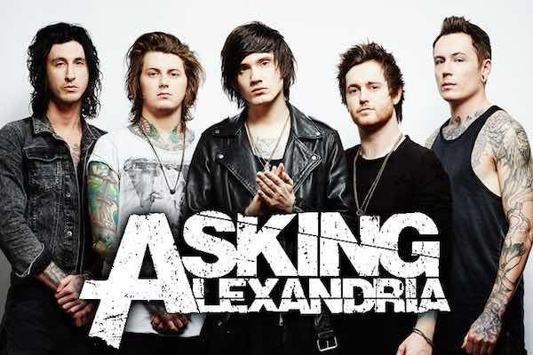 Asking Alexandria tickets in Las Vegas, NV. Find the best prices on tickets to the show on Dec 1, 2016 at #rewardthefan