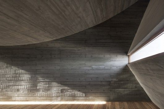 Seaside Library - Vector Architects