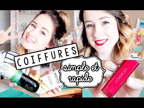 HELLO LES GIRLS :) Voici une vidéo de coiffures et de produits pour les cheveux que j'aime bien, j'espère que ça pourra vous aider! xxxxx Je vous aime! Emma ...