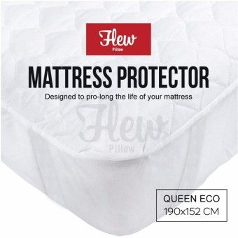 Price Flew 3 Layer Mattress Protector - Queen Mattress (5 ft)Order in good conditions Flew 3 Layer Mattress Protector - Queen Mattress (5 ft) You save FL580HLAAWCY09ANMY-70230219 Bedding & Bath Bedding Mattress Protectors Flew Flew 3 Layer Mattress Protector - Queen Mattress (5 ft)