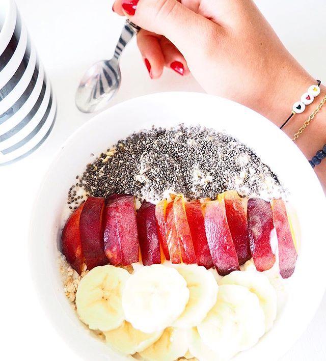 ️Langsam komme ich auch ins EM-FieberMein Müsli spricht Bände  #cereals #decoration #details #deutschland #em #em2016 #food #foodie #foodstyling #fruits #fussball #germany #Hamburg #healthy #healthyfood #hh #igershamburg #interior #latebreakfast #müsli #schwarzrotgold