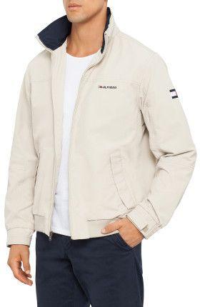 Tommy Hilfiger Yacht Jacket.
