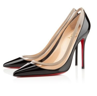 Translucent Pump is the New Trend for Spring   http://wp.me/p2GhXF-HP