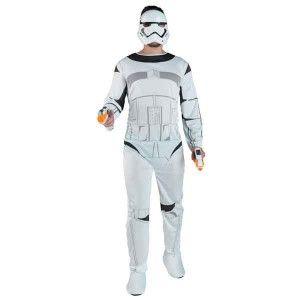Star Wars Soldier στολή Μαχητή Φιν για ενήλικες