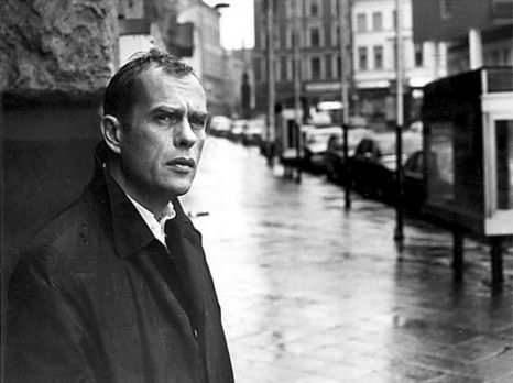Jörn Donner (born 5 February 1933) is a Finnish writer, film director, actor, producer, politician, founder of Finnish Film Archive and a member of the Donner family.