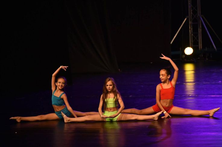 Bucharest Dance Festival 2015 Magic Moments