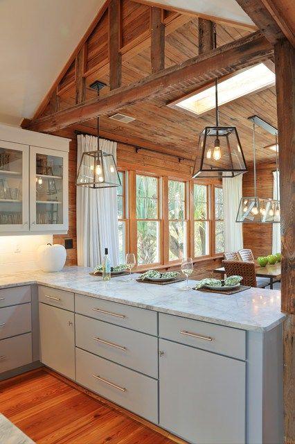 1000 Ideas About Cottage Style Kitchens On Pinterest