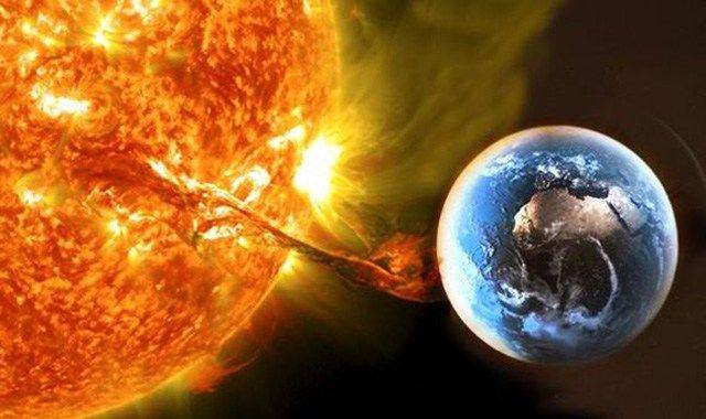 Vor einigen Stunden ereignete sich aus der aktiven Sonnenfleckenregion 2665 ein M2.4 Flare mit einer Dauer von 1 Stunde und 22 Minuten. Die Sonneneruption entlud über eine Stunde Röntgenstrahlen un…