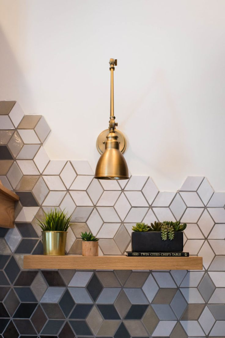98 best TREND: Edges images on Pinterest | Tiles, Home ideas and Tiling