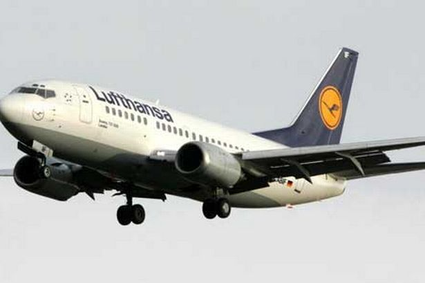 Oct. 29th, 1972 A Lufthansa airline is hijacked and
