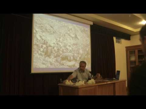 Από τον ζεόλιθο στην ποιότητα των προϊόντων - Νίκος Λυγερός – Ζεόλιθος | Zeolife.gr