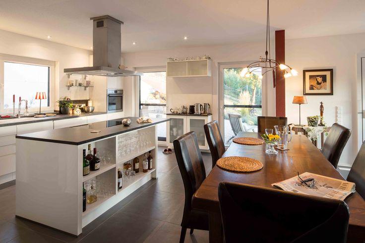 100 besten wohnideen k che und esszimmer bilder auf pinterest k che und esszimmer moderne. Black Bedroom Furniture Sets. Home Design Ideas