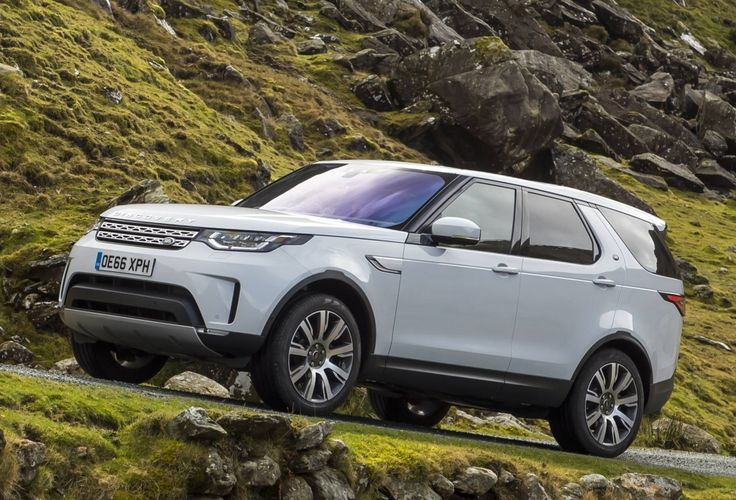 Awesome Land Rover 2017: Land Rover Discovery HSE Td6 UK-spec '2017... Check more at http://24cars.top/2017/land-rover-2017-land-rover-discovery-hse-td6-uk-spec-2017-3/