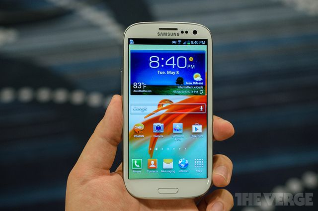 Samsung confirms Galaxy S IV for March 14thunveiling