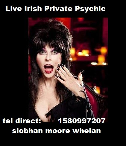 Siobhan moore Whelan A+++++ psychic tel 1580997207 11:11 psychics