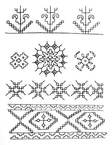 For Embroidery Paintings Kasuti Design Karnatakajpg
