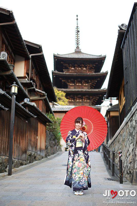 Hayashi Photo Works|ウェディングフォトグラファー・カメラマンとして全国の結婚式に出張撮影を行っています。: 成人式の前撮りロケーション撮影を京都で