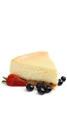 Baileys Baked Cheesecake