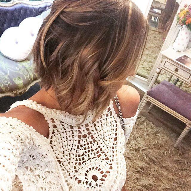 Vanessa Montoro crochet - detail