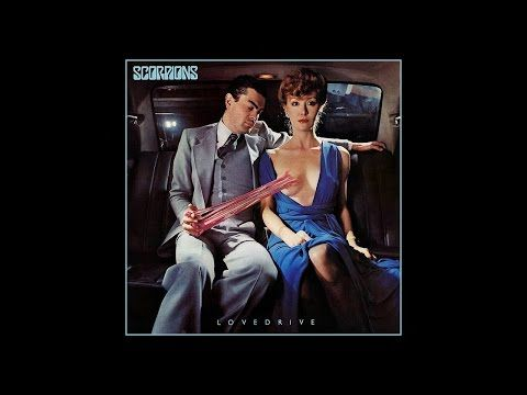 Scorpions Lovedrive - Side 2 - HD Vinyl - YouTube