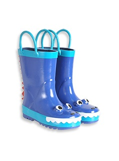 Great for running through those puddles and leaves  #patchholidayfun